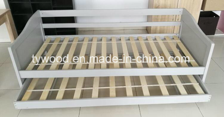 China Children Use Wooden Sofa Bed - China Bed, Sofa Bed