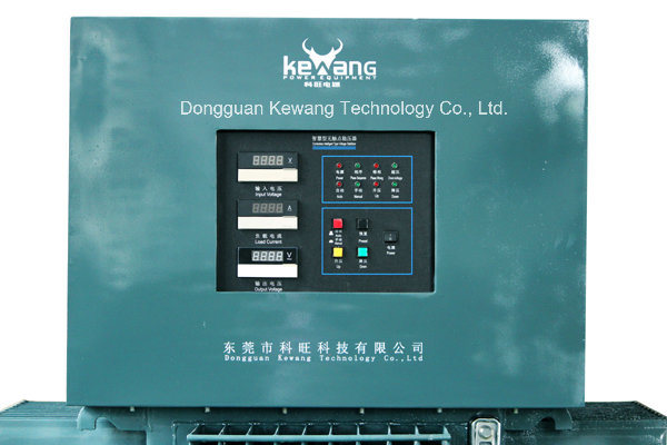 400kVA Three Phase Automatic Voltage Regulator (AVR) for Industry 380V/400V pictures & photos