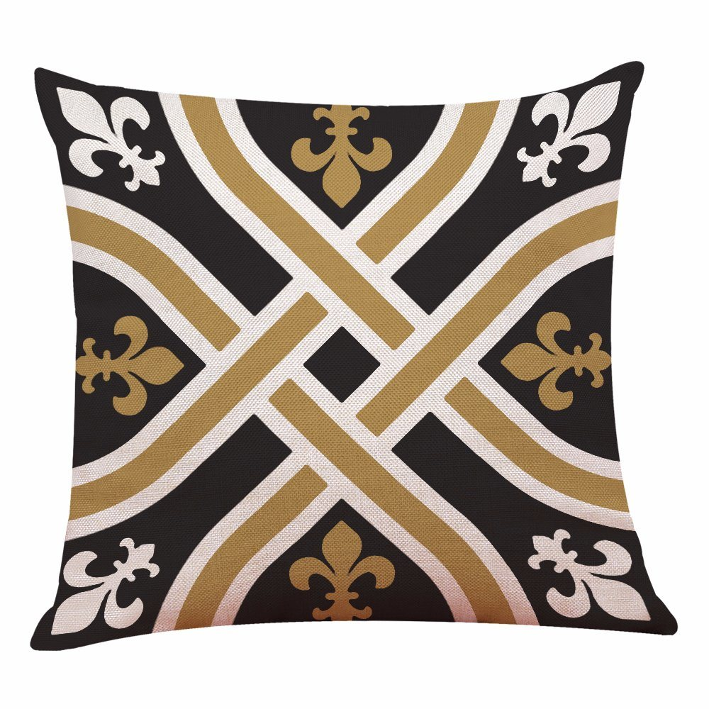 China Top Manufacturer Customized Square Decorative Throw Pillow Cases Soft Microfiber Outdoor Printing Cushion Covers For Sofa Bedroom High Quality