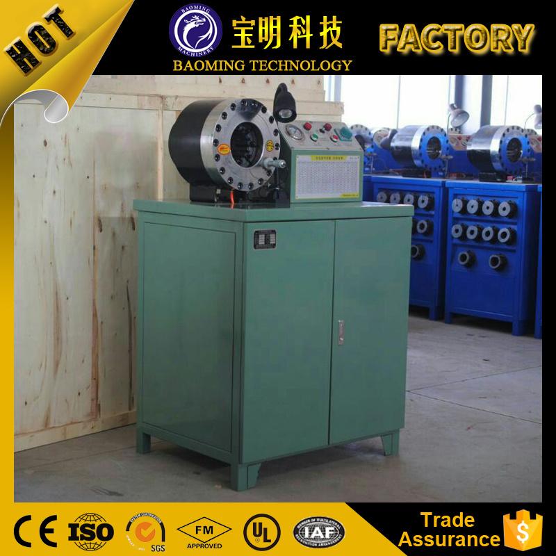 China Canton Fair Newest Model High Quality! Hydraulic Hose Crimping Machine - China Hose Crimping Machine Hose Crimper & China Canton Fair Newest Model High Quality! Hydraulic Hose Crimping ...