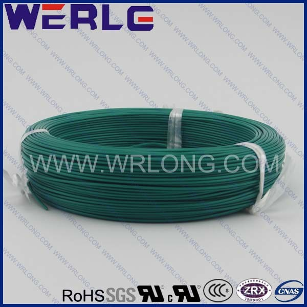 China UL 1901 AWG 28 Approval FEP Insulation 600V Wire - China UL ...
