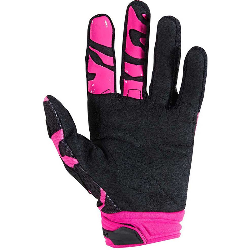 Purple Women′s Full Finger Cycling Motor Racing Glove (MAG62) pictures & photos