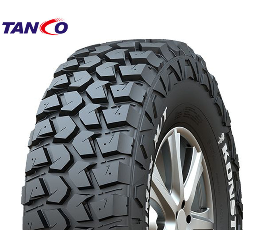 18 Inch Tires >> Hot Item Mud Snow Tyre Cross Country Suv 4x4 Tires 15 18 Inch