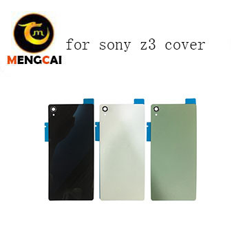 more photos d4cbd e3901 China for Sony Mobile Phone Back Cover for Sony Xperia Z3 Battery ...