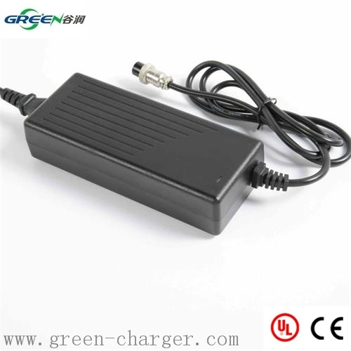 24V/36V/48V NiMH Battery Charger From Green-Charger in China pictures & photos
