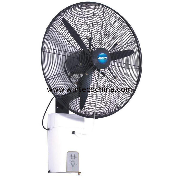 Mister Outdoor Fan Wall : China high pressure nozzle mist fan wall mounted outdoor