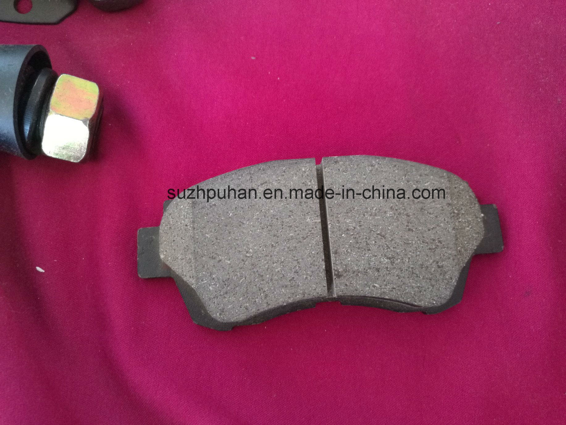 China Brake Pads For Corolla How Timing Toyota 4y Engine