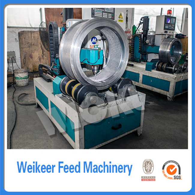 Professional Supplier of Ring Die for Pellet Mill for Sale pictures & photos