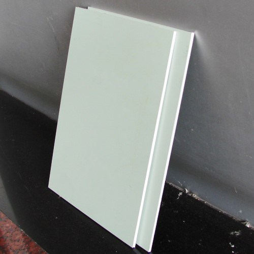 Aluminum Composite Panel / Aluminum Composite Materials (ACP / ACM)