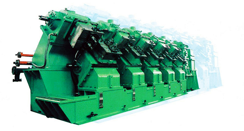 High Speed Wire Rod Rolling Mill Machinery pictures & photos