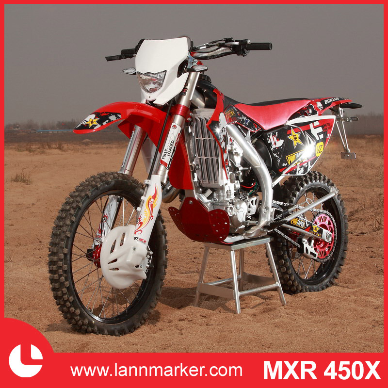 450cc Chinese off Road Racing Motorcycle pictures & photos