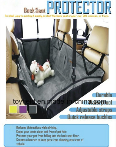 Dog Car Seat Cover Hammock Pet Car Seat Cover