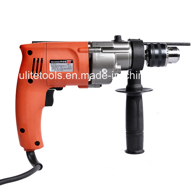Industrial Quality 13mm 550W Powerfull Impact Drill 8220u
