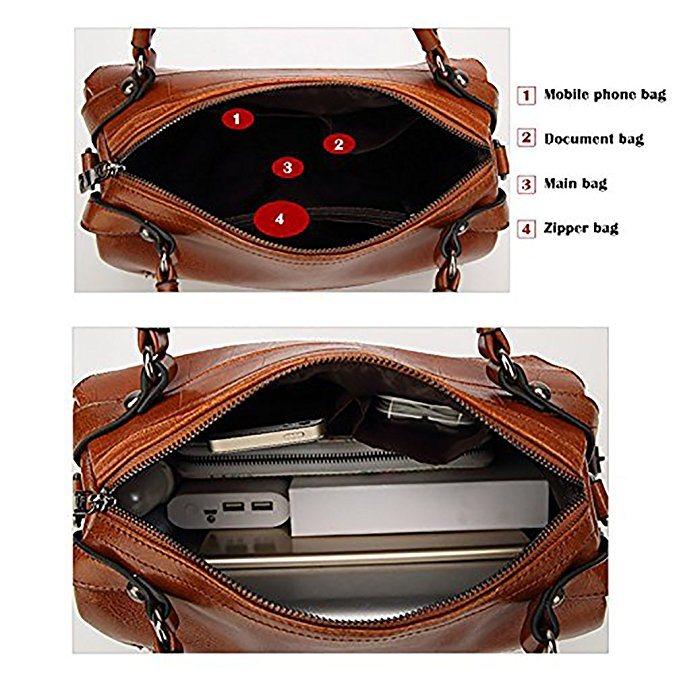 6b16c10db0f8 Lady Handbag PU Leather Female Handbags Ladies Handbag Designer Handbags  2018 ODM OEM Women Handbag (WDL01121)