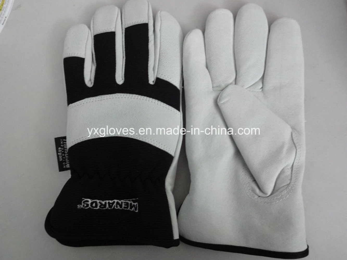 Work Glove-Gloves-Industrial Glove-Safety Glove pictures & photos