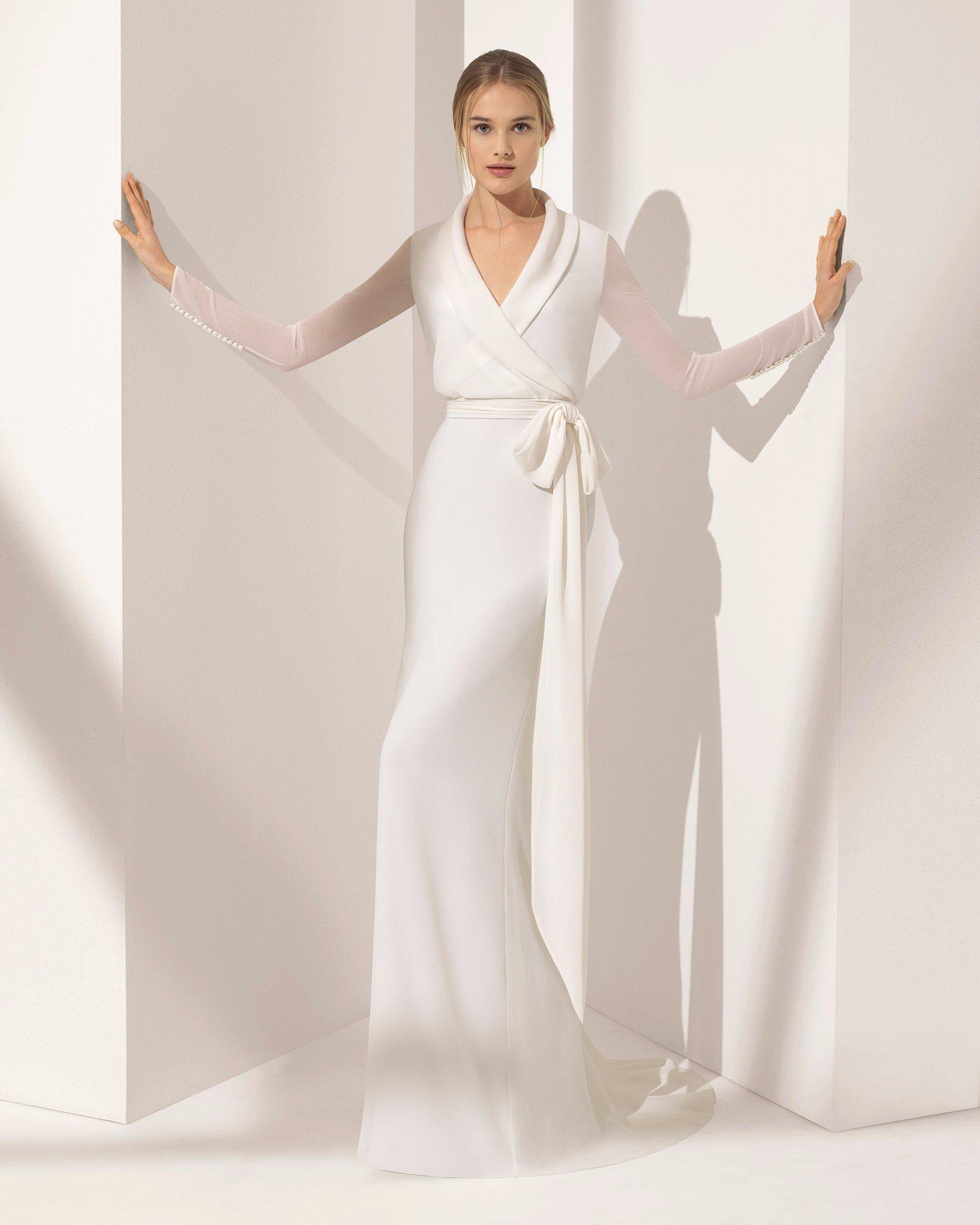 Mermaid Bridal Wedding Dress