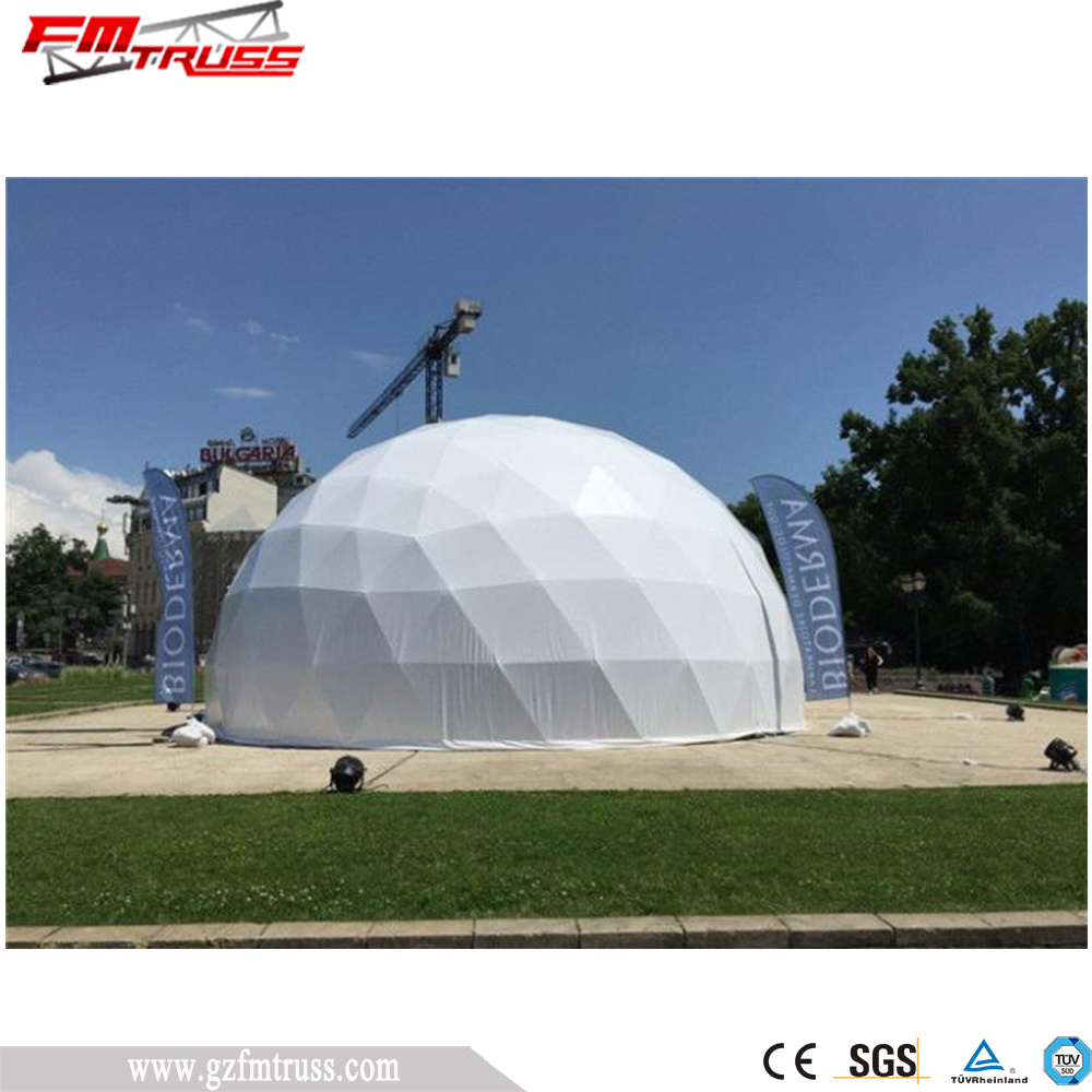 the best attitude b6d79 40481 [Hot Item] High Quality Soundproof Dome Tent for Concert