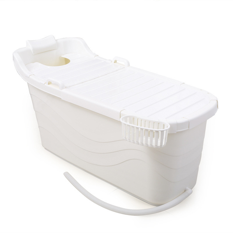China Plastic Portable Bath Tub For Adults China Bath Tub Pp5
