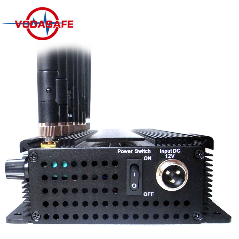 Factory Price! ! ! Wireless Jammer GSM/SMS For Security Safe House Alarm  System With Quad Band In China