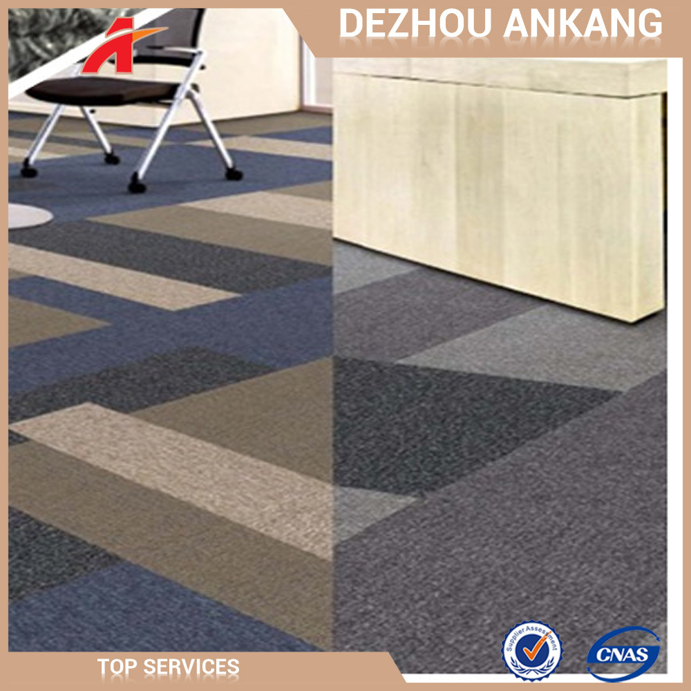 China Commercial Office Floor Coverings