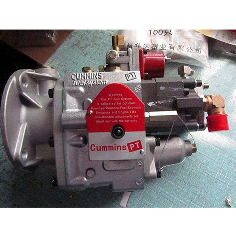 Hot Item Cummins Fuel Injection Pump Nt855 For Nt855 C280 Nt855 C360 3075524