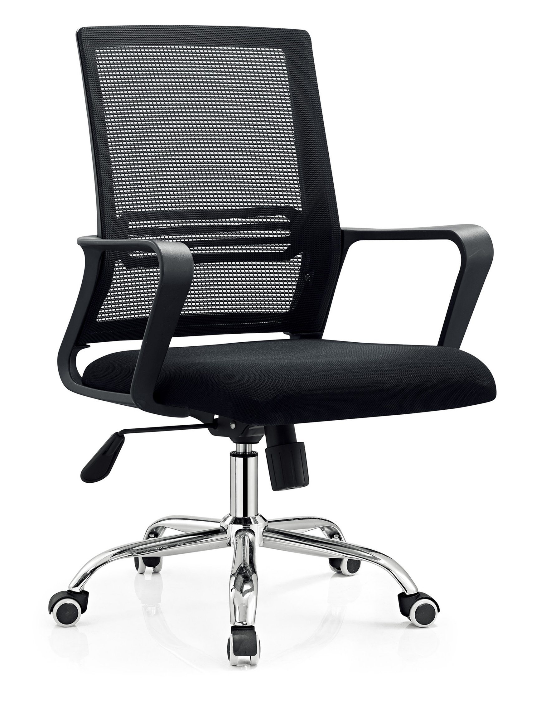 [Hot Item] Mesh Office Chair Cheap Price New Design Swivel Chair Office  Furniture