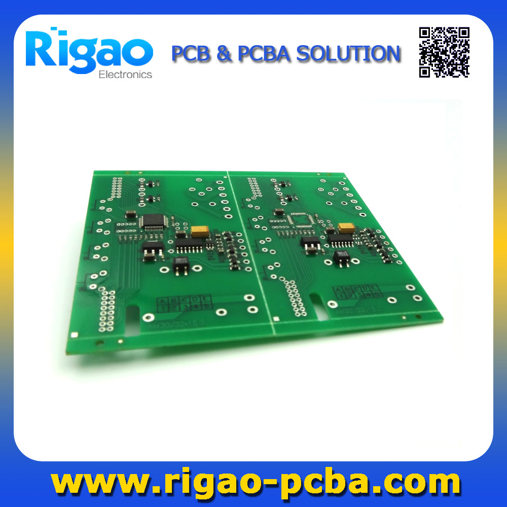 Prototype Circuit Board Pcb Assembly Services From China Manufacturing