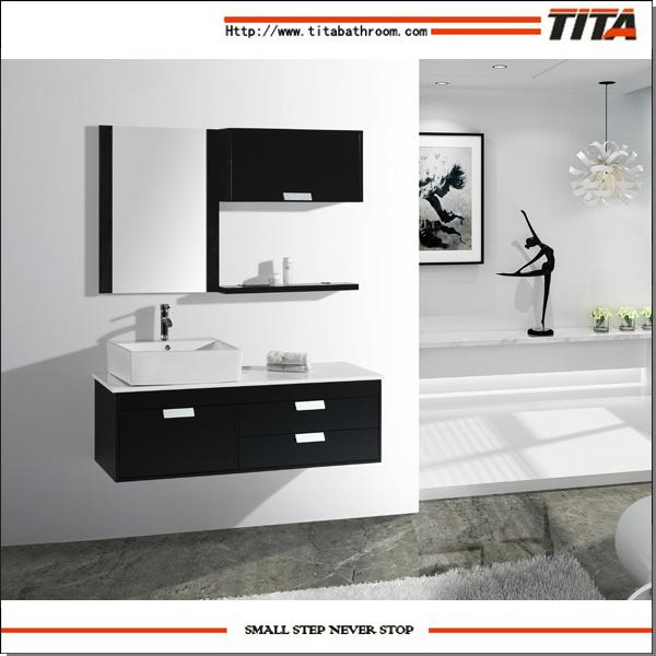 [Hot Item] Bath Furniture / Bath Cabinet / Bathroom Corner Cabinet (T9099)