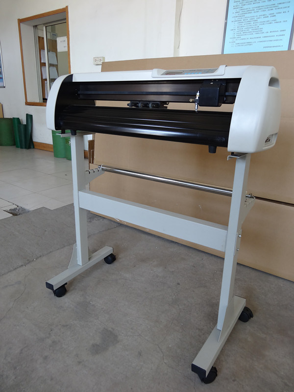 Large Size Sticker Cutting Plotter Made in China