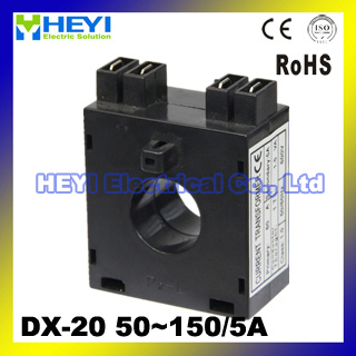 [Hot Item] Small (DX-20) 5A Current Transformer for Ammeter AC Cts
