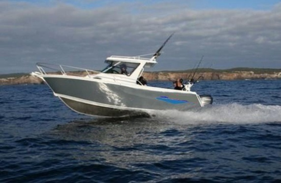 Aluminum Fishing Boats For Sale >> China 21ft Aluminum Cuddy Cabin Fishing Boat For Sale China Boat