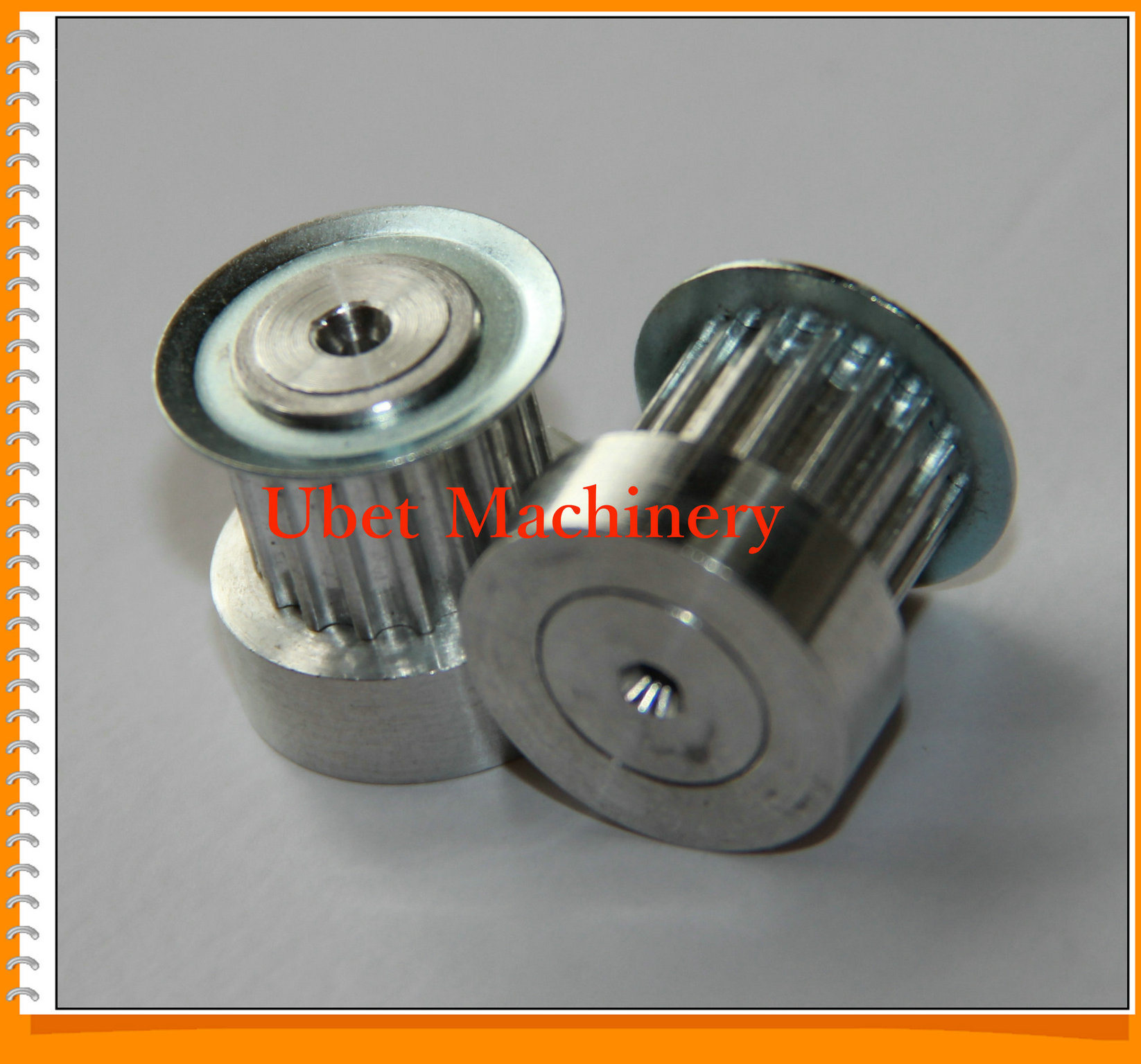 China Mxl025 2032mm Timing Belt Pulley For 635mm Width Mxl Pulleys