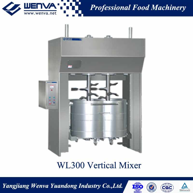 Lh300 Vertical Mixer / Vertical Mixing Machine