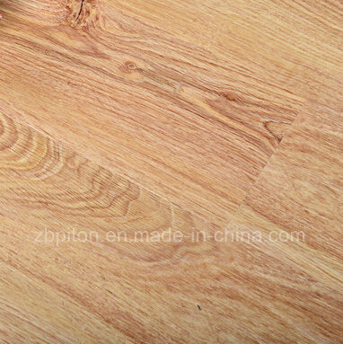 Natural Wood Texture PVC Vinyl Floor Plank