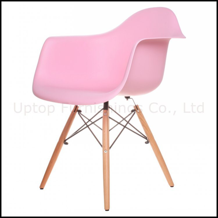 China Wholesale Living Room Chairs-Plastic Eames Daw Chair (SP-UC029 ...
