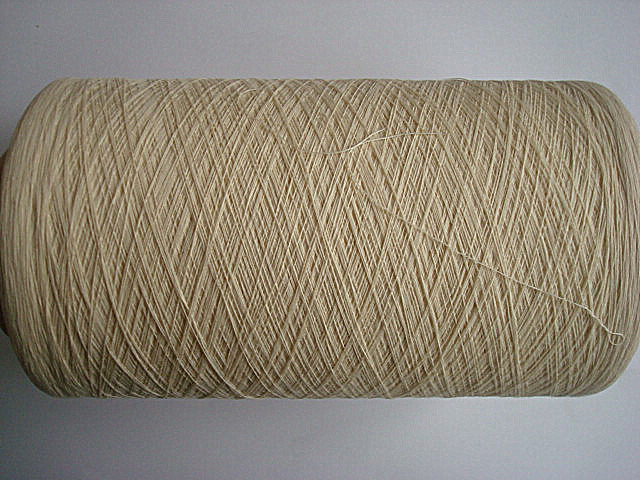 Cotton Open End Yarn - Raw White Ne32s/1 OE pictures & photos
