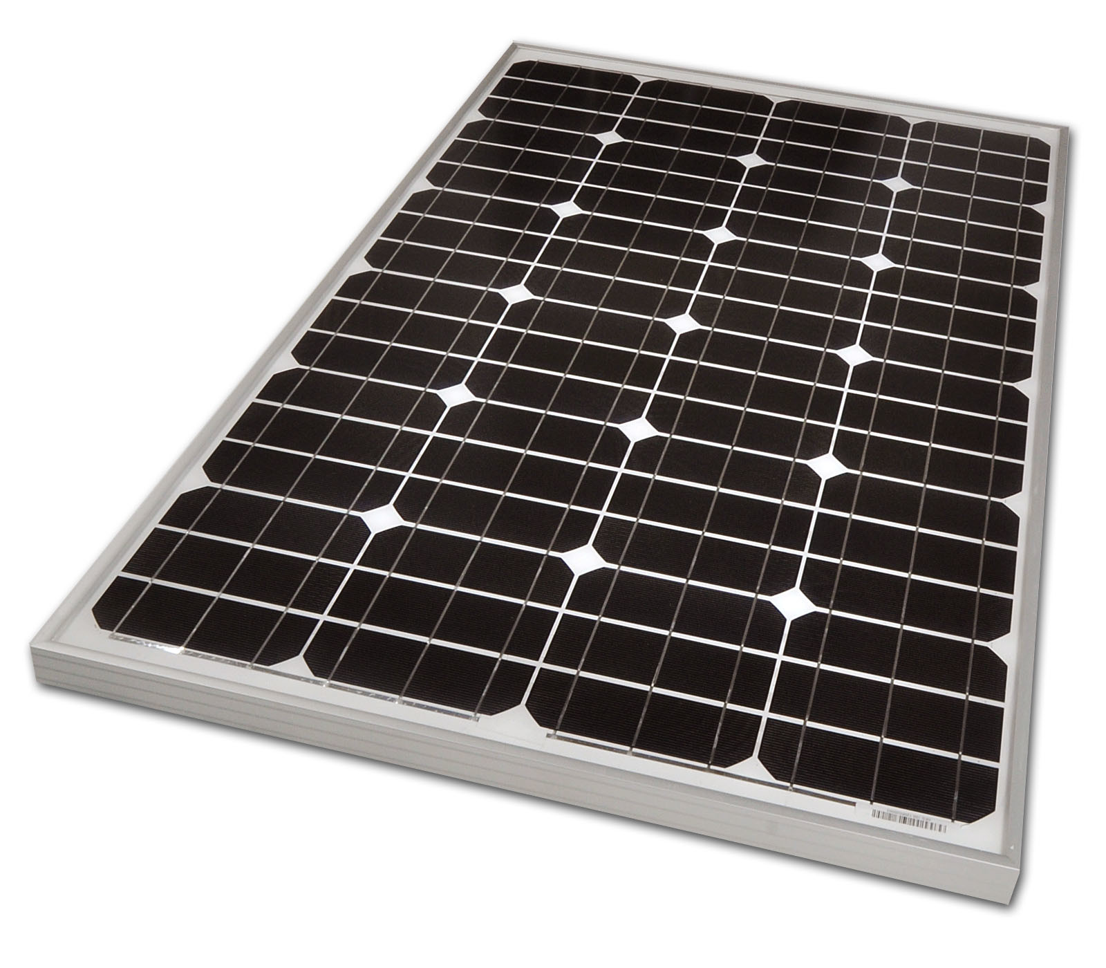 30W Mono Solar Module for off-Grid Solar System