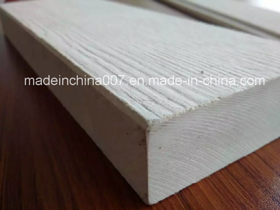 Australian Standard Fiber Cement Siding, Wheather Board, Color Is Available pictures & photos