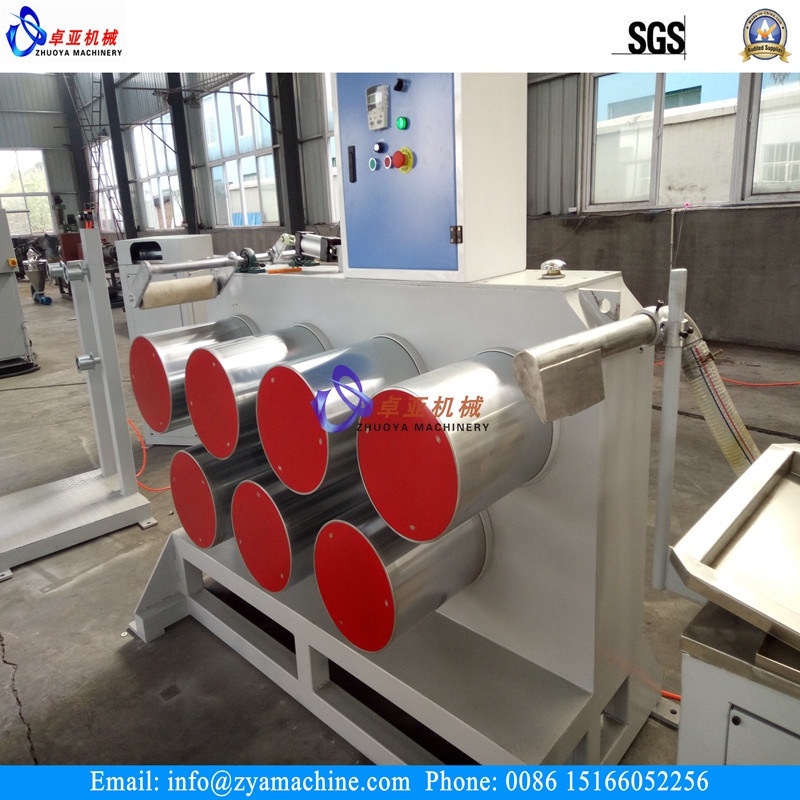 Pet Monafilament Drawing Machine for Sweeper/Besom/Handbroom