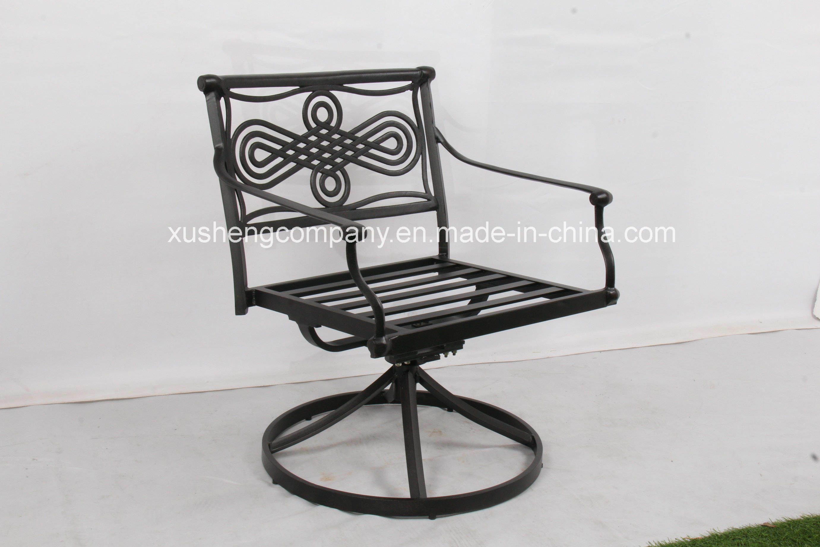 China Outdoor High Quality Cast
