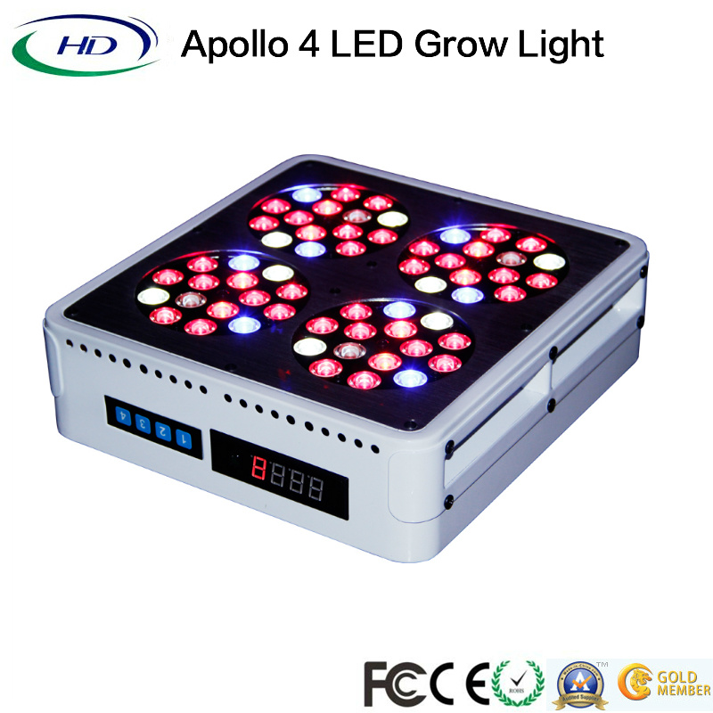 Full Spectrum Apollo 4 LED Grow Light for Plants pictures & photos
