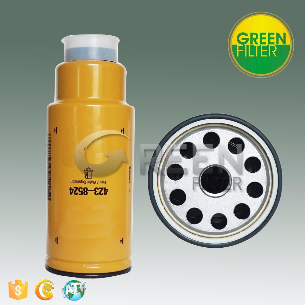 China Fuel Filter For Auto Parts 423 8524 P55090 Cx 7