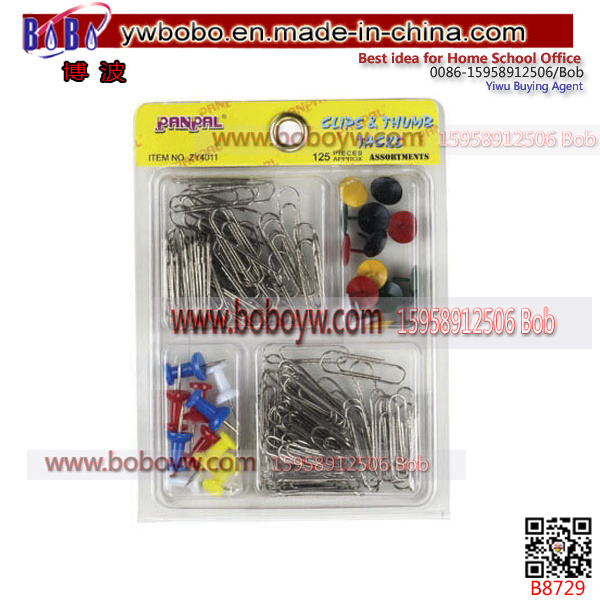 China Factory Supply Office Stationery Set OEM Cheap School Supply (B8729) pictures & photos