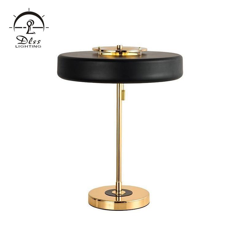 [Hot Item] Replica Hotel Desk Lamp LED Table Lamp for Living Room