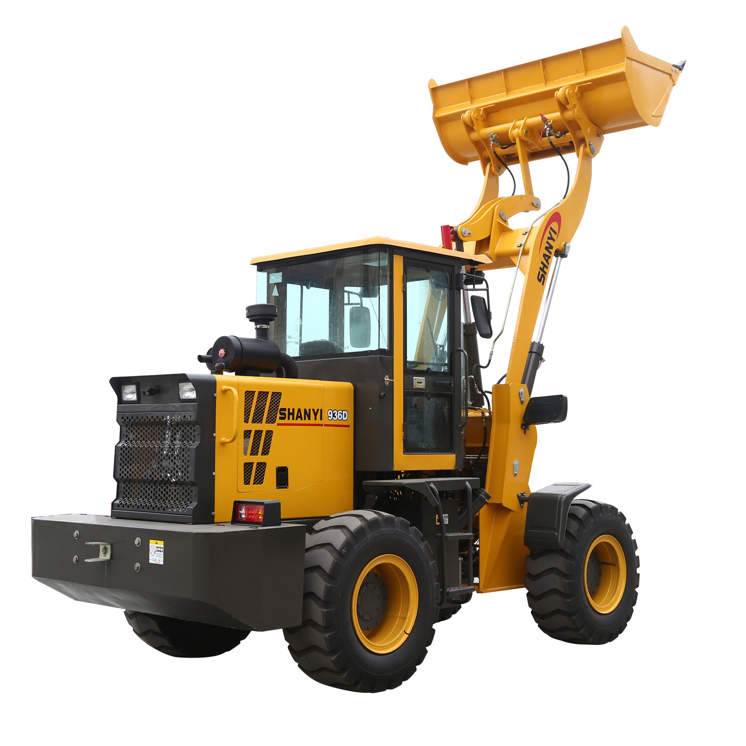 China 12 Ton Wheel Loaders Manufacturers, Suppliers - Made