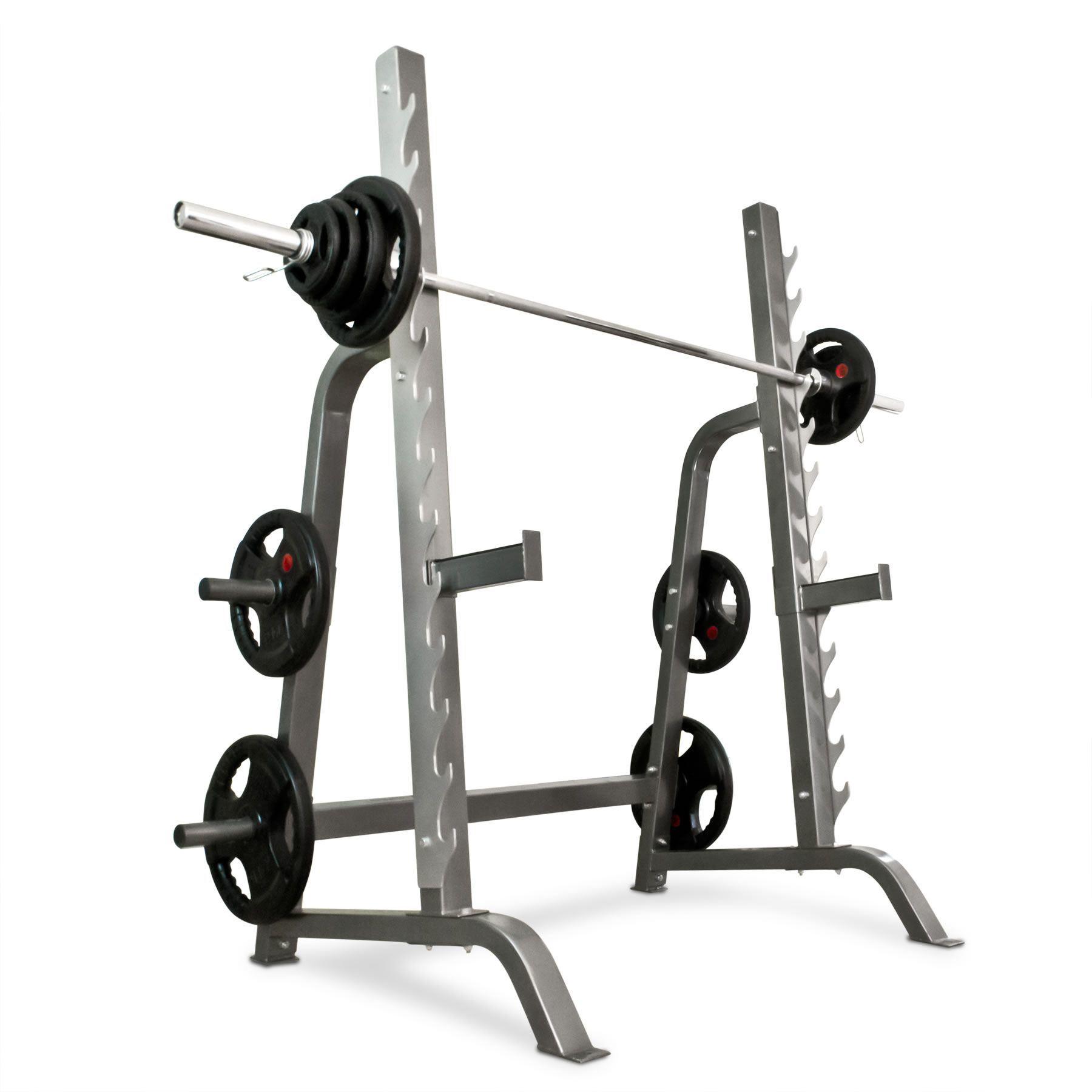 [Hot Item] Functional Power Rack Squat Cage Hammer Strength Power Rack  Strength Training Rack
