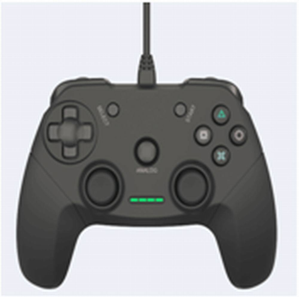 China PC/PS3 Wired Gamepad with Xinput - China Gamepad, Game Controller