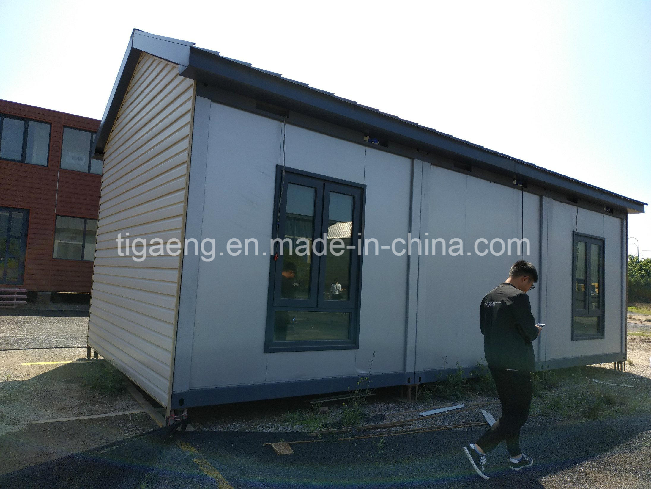 China Habitable Container, Habitable Container Manufacturers, Suppliers - Made In Chinacom