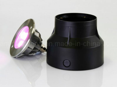 9W IP68 Surface Mounted LED Underwater Swimming Pool Lamp Lights pictures & photos