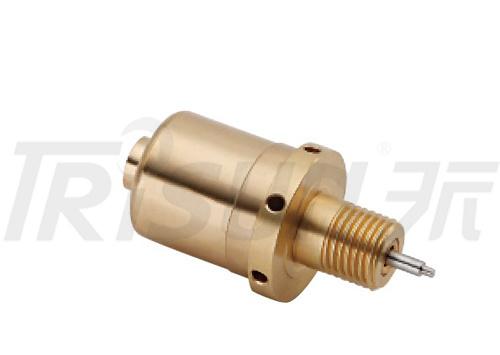 Mechanical Control valve Sanden 7V16//6V12//7V12 A//C Compressor 0.186Mpa FIAT//FORD